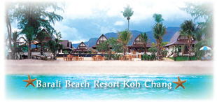 Barali Beach Resort Thailand
